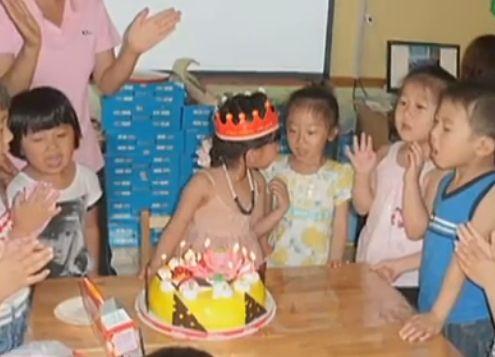 家长怕4岁女儿受委屈花千万买下幼儿园