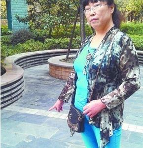 武汉市民嫌广场舞太吵 向楼下大妈泼粪