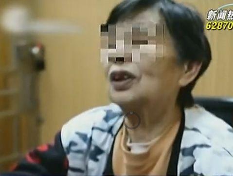 贩毒团伙运毒至上海被抓 核心人物系8旬老太
