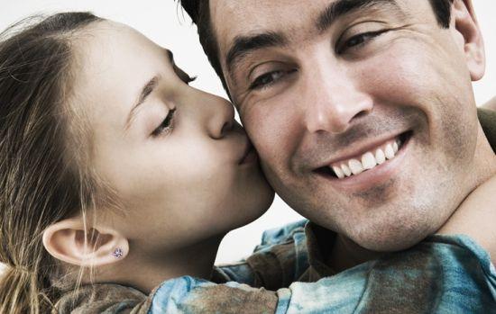 父亲与女儿相恋