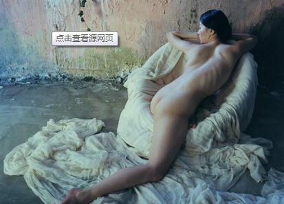 深圳人体模特内幕