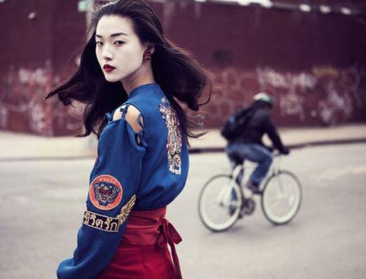 荆州20岁国际名模 身材完美优雅冷艳