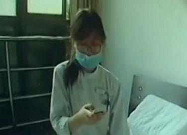 护士失恋宾馆自杀