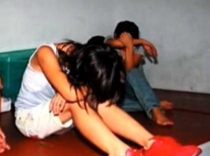 少女介绍女同学组团卖淫 称让母亲过好点