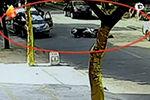广东一司机突开车门致骑车人被来车撞死