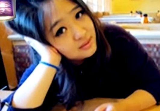 李连杰漂亮大女儿