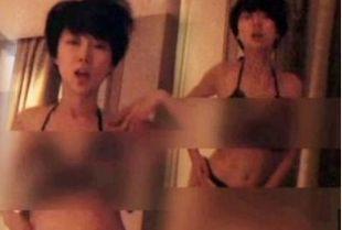 曝香港女星酒店情欲视频 自称还有更多片段