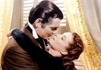 电影中的经典之吻